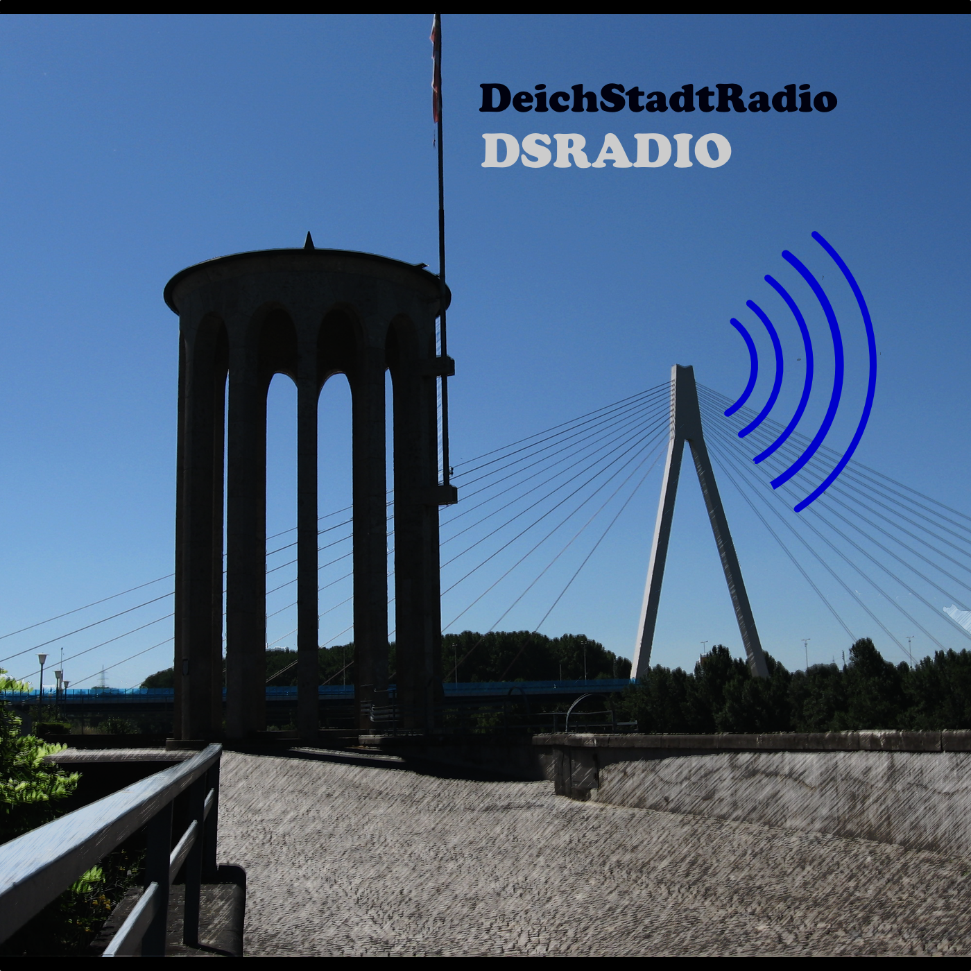 DSRADIO - Der Podcast